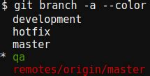 git color 15 git branch command exles to create and manage branches