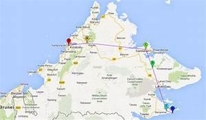 Maleisisch Borneo route: in 2 weken langs de hoogtepunten