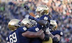 Highlights From Notre Dame Football 39 S Beat Down Of Navy