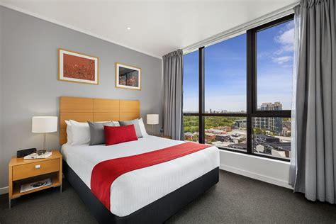 Appartment Hotel by Southbank Serviced Apartment Southbank Accommodation