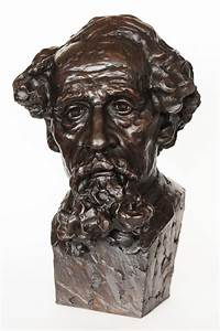 Painted plaster polymer Famous People Sculptures statue by ...