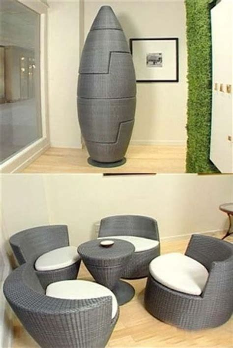 top  extremely awesome space saving furniture designs
