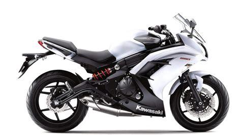 La Nueva Kawasaki Ninja 650 R