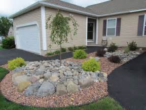 Decorative Stone Landscaping Rocks