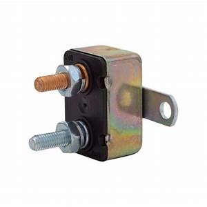 Circuit 24 Auto : 24v auto reset automotive circuit breakers with mounting bracket ~ Maxctalentgroup.com Avis de Voitures