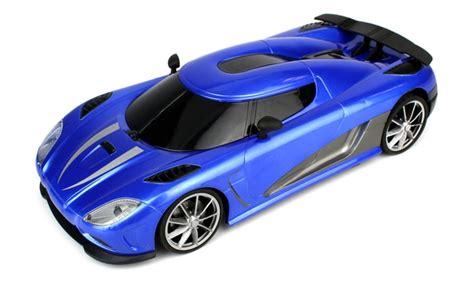 Velocity Toys Wfc Koenigsegg Agera R Rc Car 1