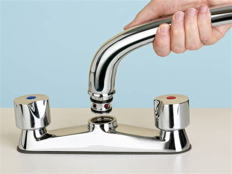 changing kitchen faucet do yourself how to repair faucets diy plumbing repair and how to