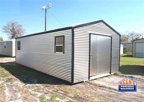 metal sheds keens buildings