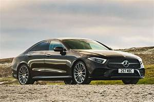 Mercedes Cls 2018 : mercedes benz cls 2018 car review honest john ~ Melissatoandfro.com Idées de Décoration