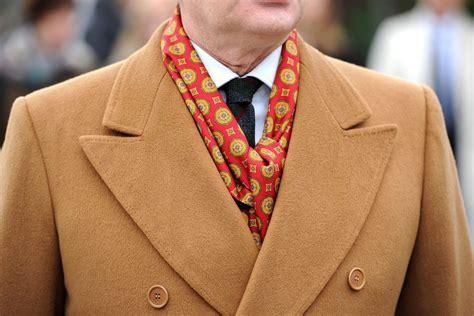 printed wool scarf 39 s scarves guide gentleman 39 s gazette