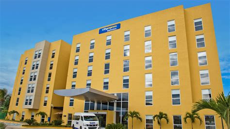 city express rosarito hoteles city express