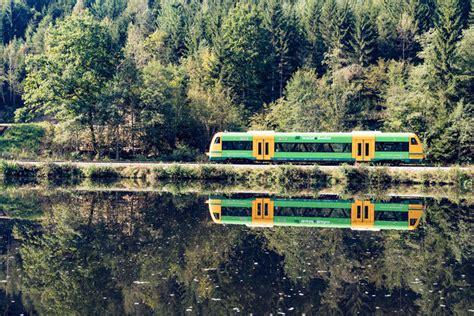 bahnstrecken im bayerischen wald bayerischer wald