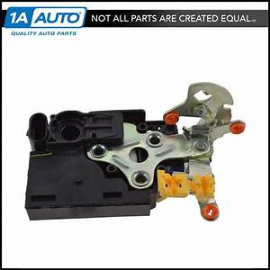 Oem 22834665 Rear Cargo Door Latch Assembly For Chevy