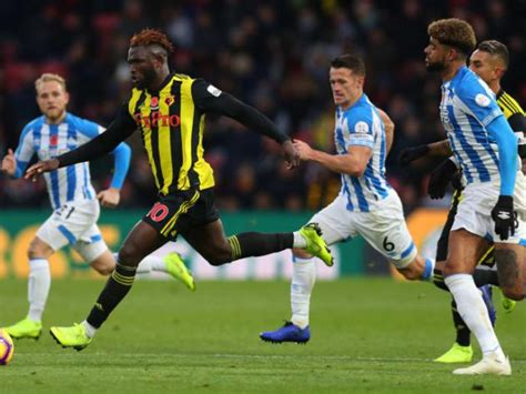 Huddersfield vs Watford Preview: Where to Watch, Live ...