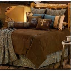 Western Bedding Comforter Sets