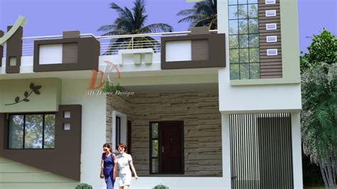 simple home design  village youtube