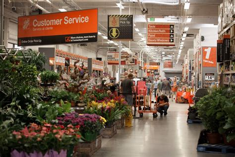 Home Depot Plans To Hire About 600 People For Las Vegas