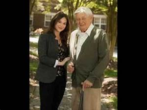 A Tribute to Ralph Waite - YouTube