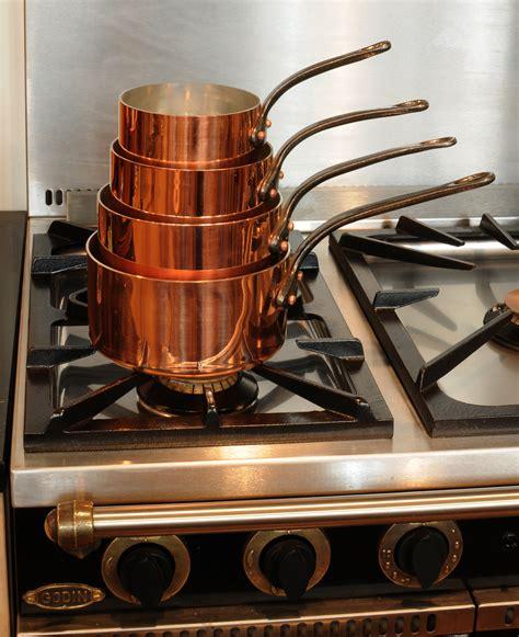 casserole en casseroles et po 234 les en cuivre