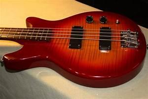 Hamer Slammer Bass