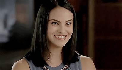 Veronica Lodge Camila Mendes Riverdale Cast