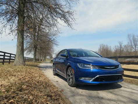 2015 chrysler pros and cons html autos post