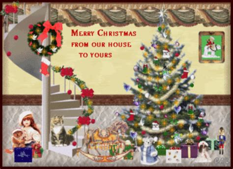 merry christmas from our house to yours christmas myniceprofile com