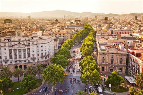 바르셀로나 사진 갤러리