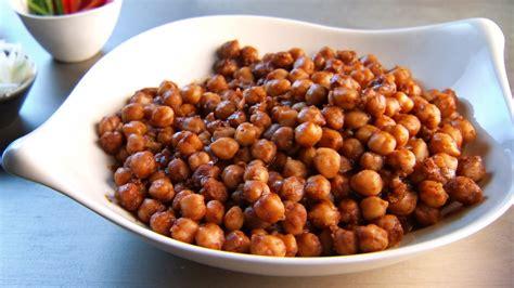 spicy indian chickpeas recipe video martha stewart