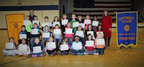 cottage grove elementary february 2017 paw prints