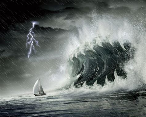 Animated Thunderstorm Wallpaper - free thunderstorm wallpapers wallpaper cave