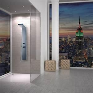 Photo Salle De Bain Moderne : salle de bain douche moderne quelles sont les options ~ Premium-room.com Idées de Décoration