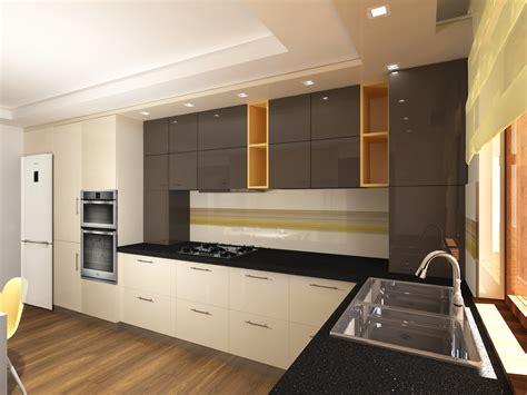 si鑒e design amenajam corect bucataria interior design