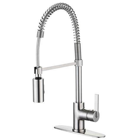 Kitchen Faucets On Sale Home Depot Farmlandcanadainfo