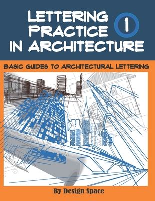 lettering practice  architecture basic guides