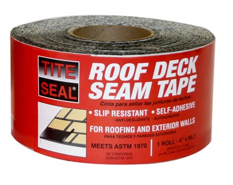 roof deck seam tape cofair products