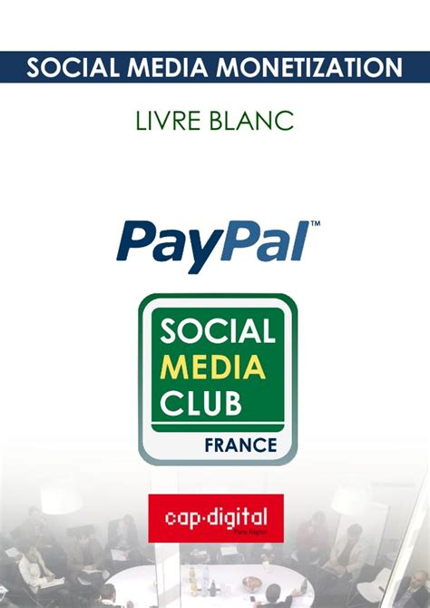 si鑒e social d orange livre blanc du social media chaire social media monetization