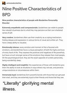 25+ Best Memes About Borderline Personality Disorder ...