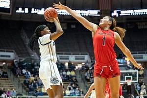 Purdue Women's Basketball: Whilby helps Purdue move on in ...