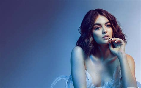 lucy hale wallpapers high quality resolution