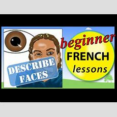 Beginner French Lessons Youtube