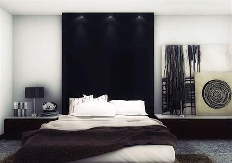 deco chambre noir et blanc d 233 coration petit studio en 60 id 233 es magnifiques
