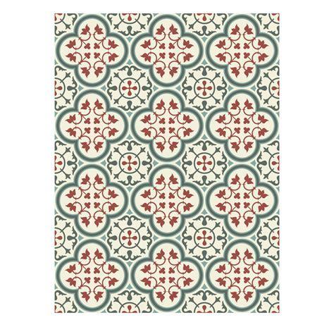 Decorative Vinyl Floor Tiles   Tile Design Ideas