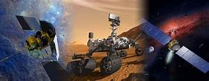 NEWS - Mars Science Laboratory
