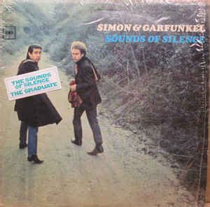 the sound of silence testo in italiano simon garfunkel sounds of silence at discogs
