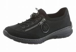 Marken Schuhe Auf Rechnung : rieker slipper mit memosoft online kaufen otto ~ Themetempest.com Abrechnung