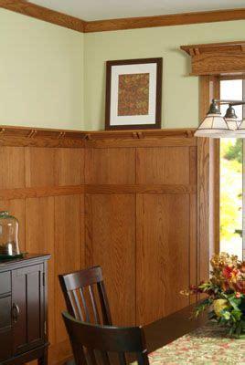 Oak Wainscoting by 39 Best Images About Golden Oak On Paint