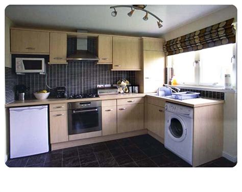 dekorasi dapur sederhana  murah
