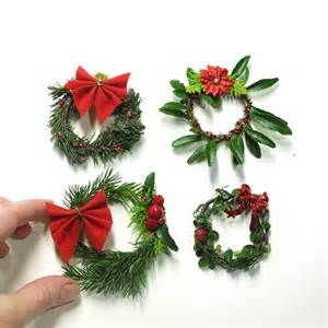 diy christmas decor for the miniature garden the mini garden guru from twogreenthumbs com