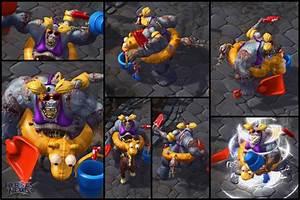 Heroes News Four New Heroes Announced For Heroes Of The
